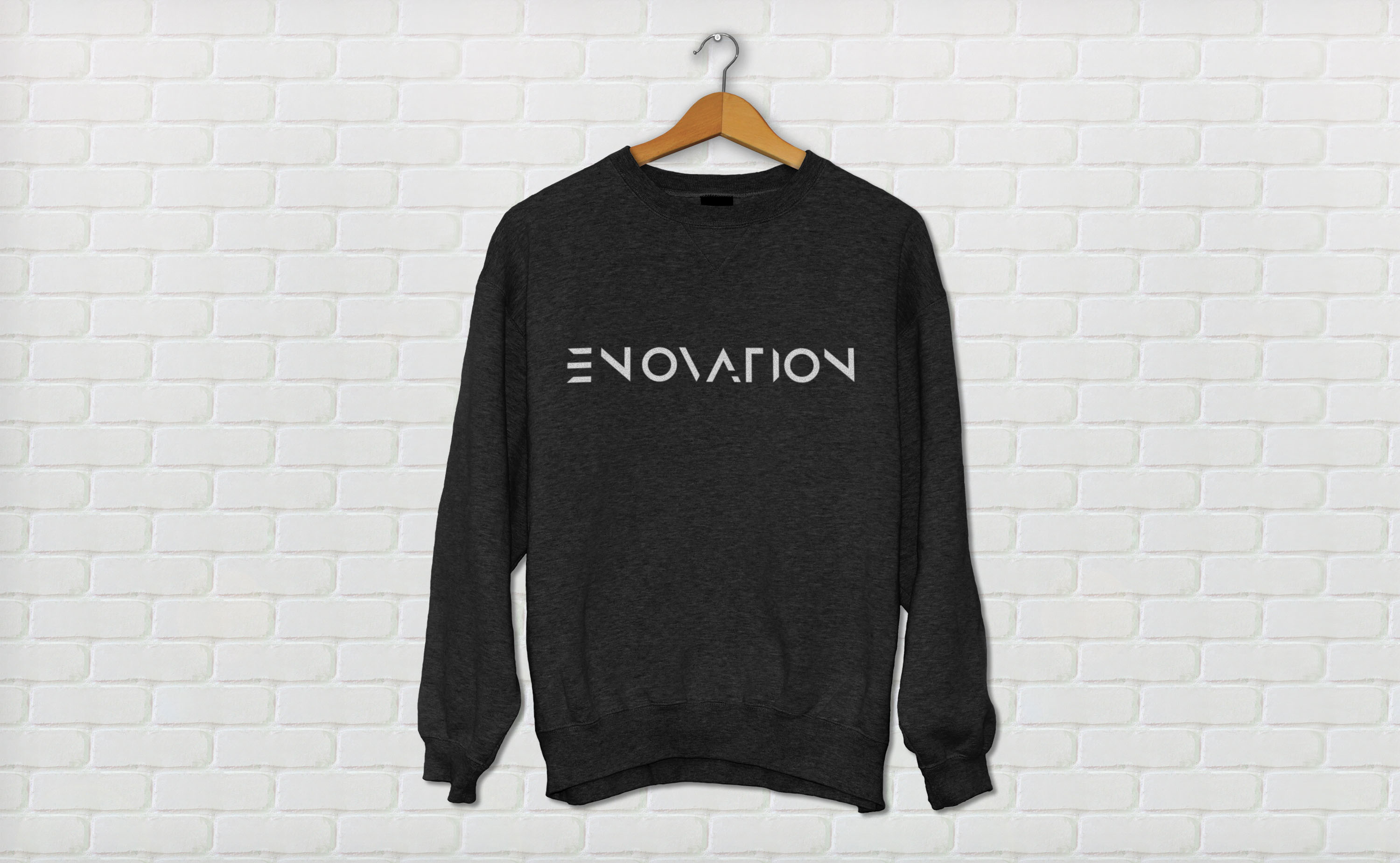 enovation jumper black