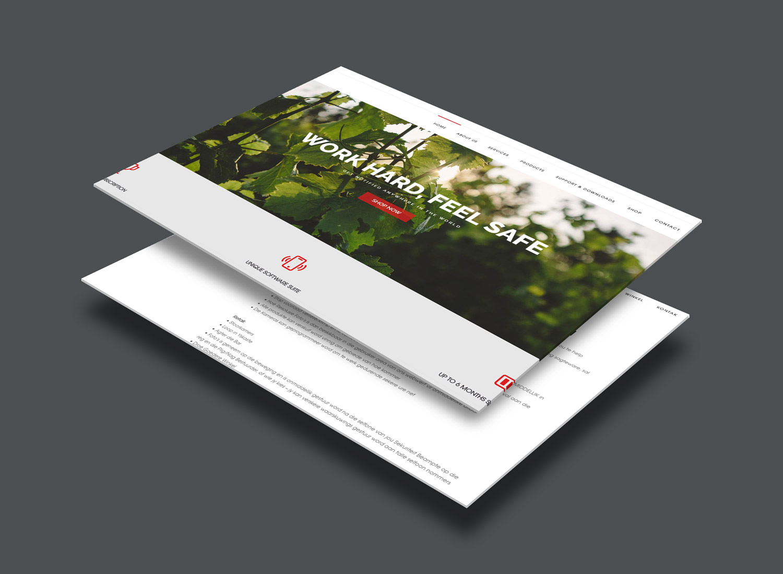 RikRhino Surveillance – Rebrand