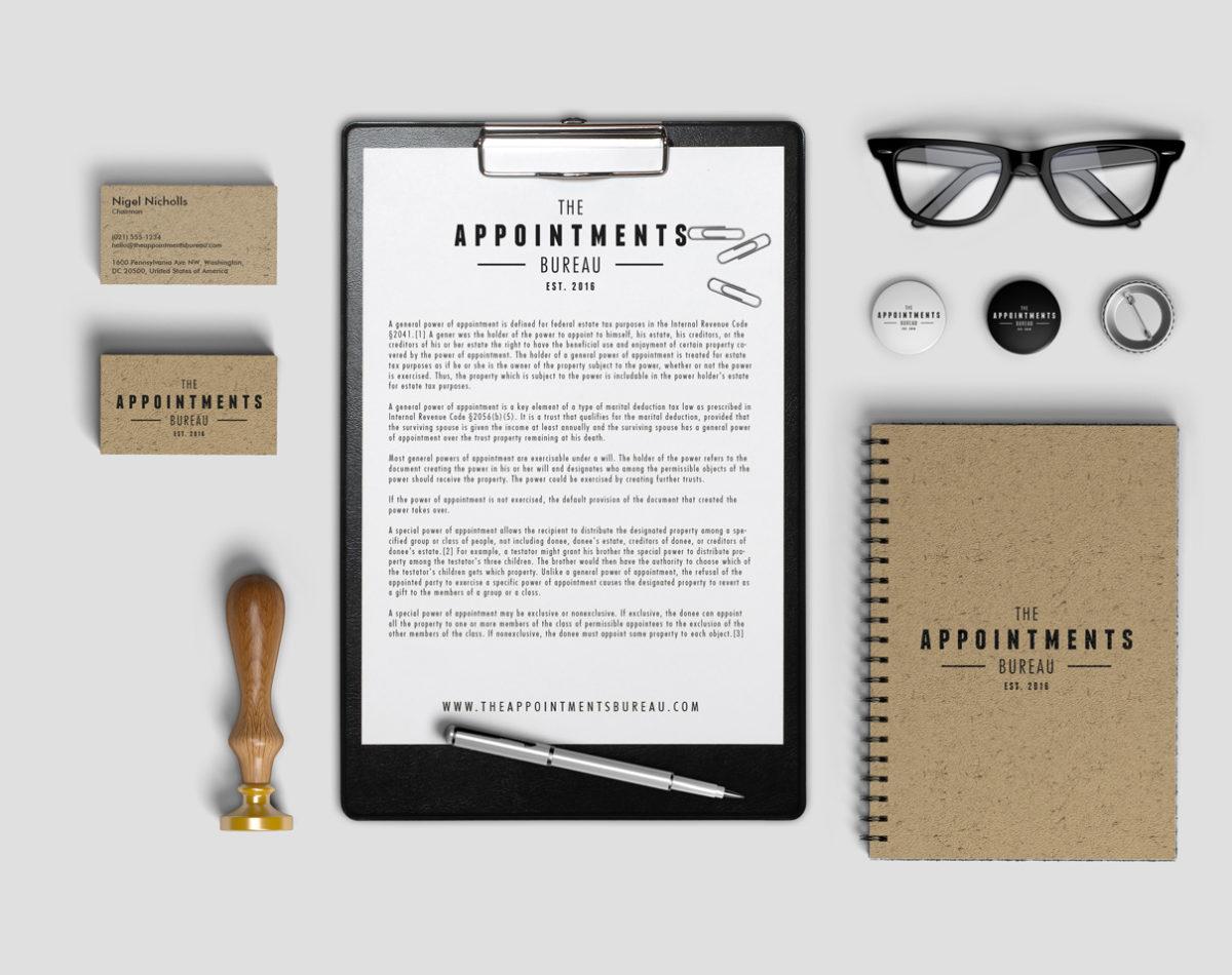 The Appointments Bureau